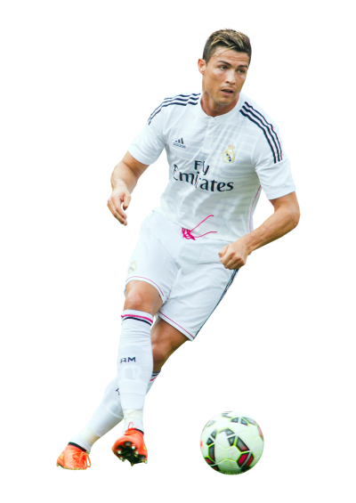 Cristiano Ronaldo Best Png PNG Images