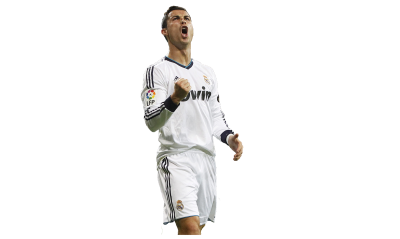 Download Cristiano Ronaldo PNG PNG Images