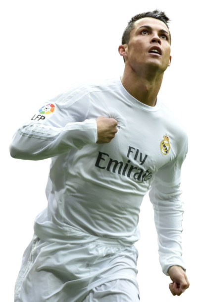 Cristiano Ronaldo Background PNG Images