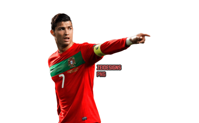 Cristiano Ronaldo Png PNG Images