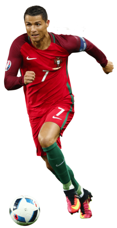 Cristiano Ronaldo Transparent Picture PNG Images