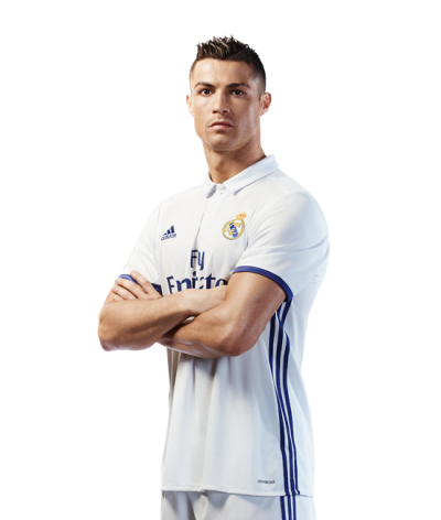Cristiano Ronaldo PNG Icon PNG Images