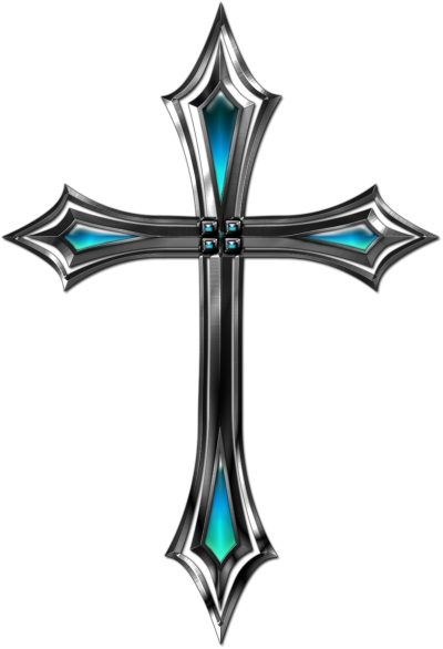 Clipart Icon Cross Tattoos PNG Images