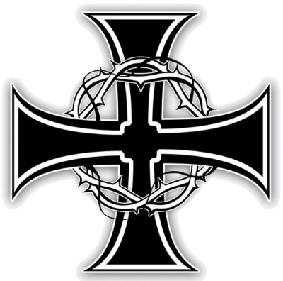 Clipart Transparent Cross Tattoos PNG Images
