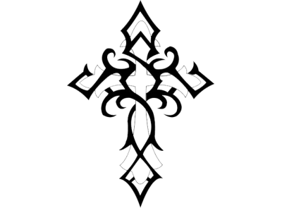 Cross Tattoos Image HD PNG Images