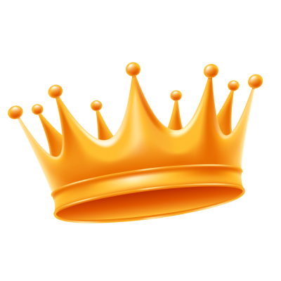 Golden Crown PNG Image Free Download Search