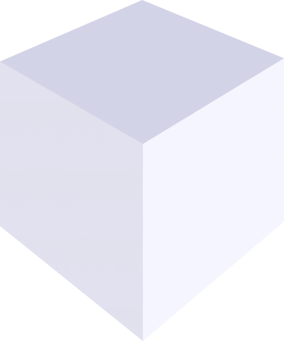 White Cube PNG Picture