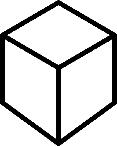 Cube PNG Icon PNG Images