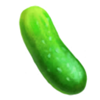 Cucumber Clipart Photos PNG Images