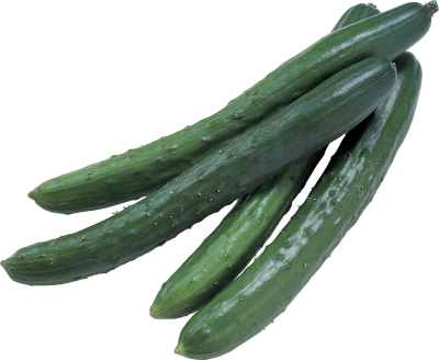 Fresh Cucumber Images PNG Images