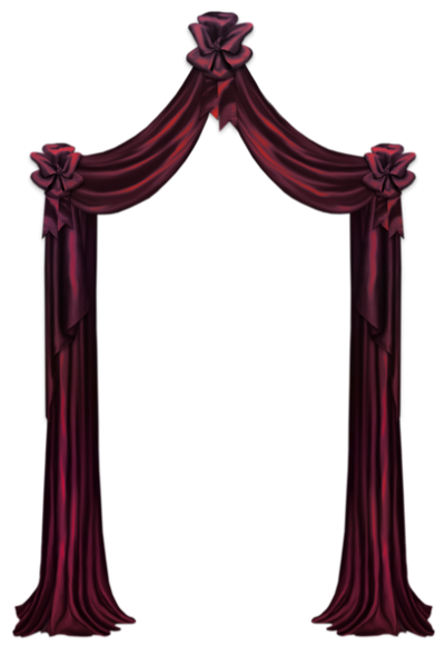 Curtain Picture Transparent Png Image