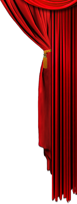 Curtain Picture Transparent Png Picture