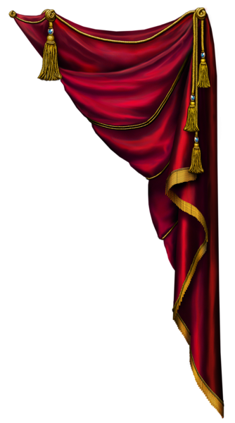 Modern Curtain Png Images