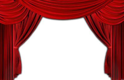 Stage Curtain Png Images