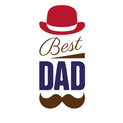 Daddy High Quality PNG Images