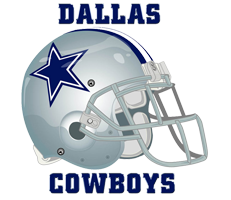Dallas Cowboys Cut Out 13 PNG Images
