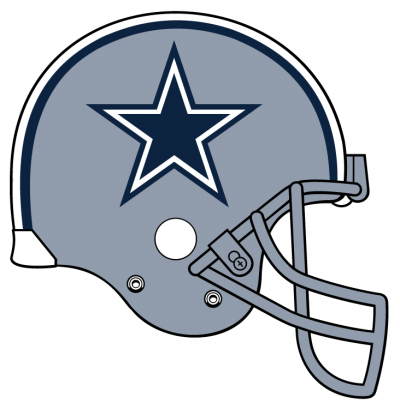 Dallas Cowboys Helmet PNG Images
