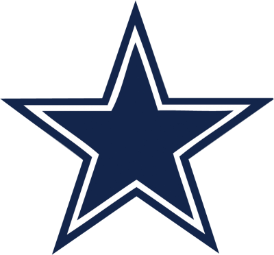Dallas Cowboys Icon Clipart PNG Images