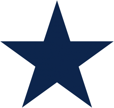Dallas Cowboys Old Logo PNG Images