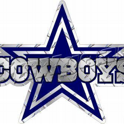 Dallas Cowboys Star PNG Images