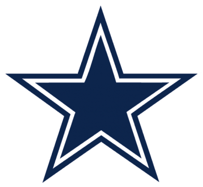 Dallas Cowboys Cut Out PNG Images