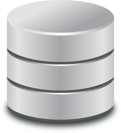 Database HD Images PNG Images