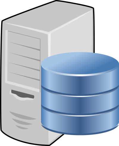 Database Simple Image PNG Images