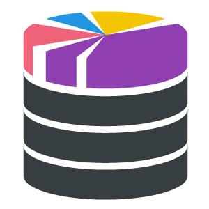 Database Vector Image PNG Images