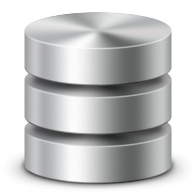 Metal Database Image PNG Images