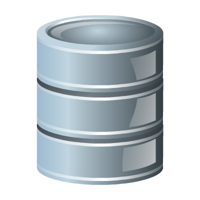 Database Cut Out Image PNG Images