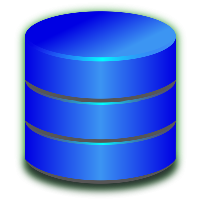 Database Photos Blue Image PNG Images