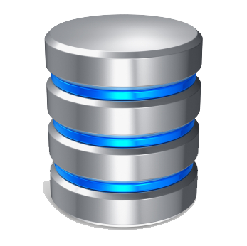 Elegant Database Clipart Picture