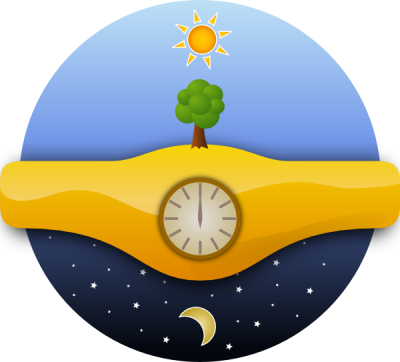 Ernes Giorno E Notte Night And Day Clipart Pic PNG Images
