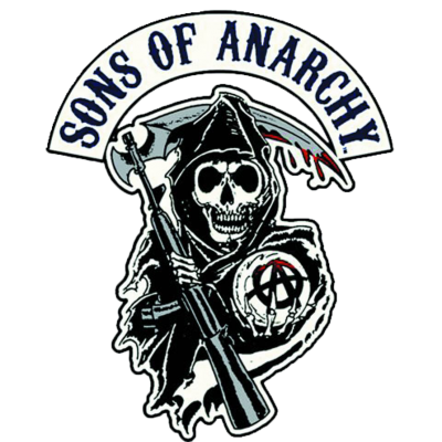 Sons Of Anarchy Deviantart Logo Picture PNG Images