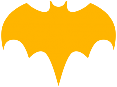 Deviantart Logo Batgirl Free Download Transparent