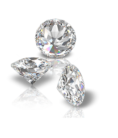Diamond Free Cut Out PNG Images
