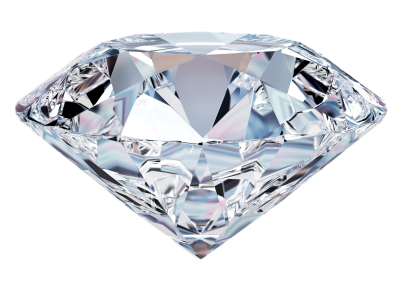 Diamond Simple PNG Images