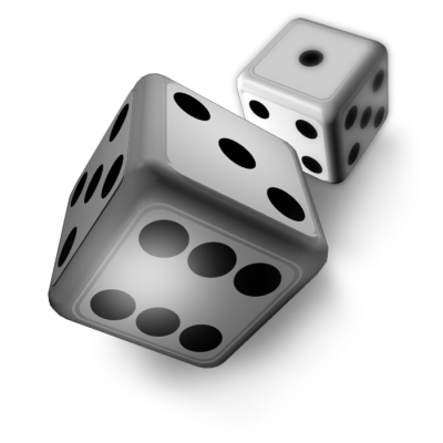 Dice Transparent Picture 12 PNG Images