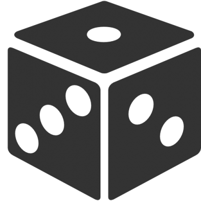 Dice Transparent Picture PNG Images