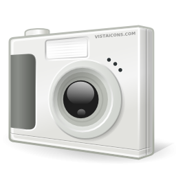 Digital Camera Clipart Transparent