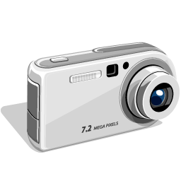 Digital Camera High Quality 5 PNG Images