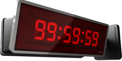 Best Digital Clock Png 8 PNG Images