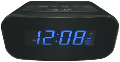 Digital Clock Cut Out PNG Images