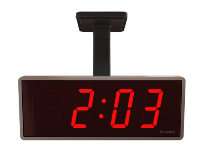 Digital Clock Transparent Clipart PNG Images