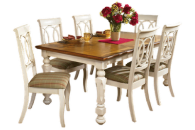 Dining Table With Flowers, Rose Transparent PNG Images