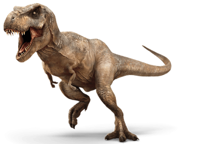 Dinosaur Scary Png PNG Images