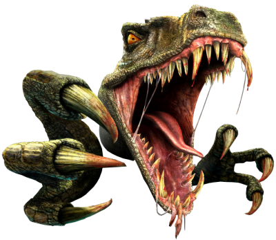 Scary Dinosaur High Quality PNG PNG Images