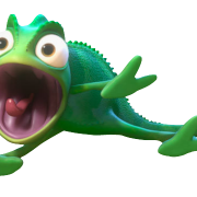 Disney Pascal Png Transparent Photo