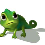 Disney Pascal Png Transparent Pic