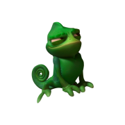 Disney Pascal Png Transparent Pictures  PNG Images